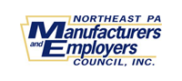 Logo-The Northeast PA Manufacturers and Employers Council's (MAEC)